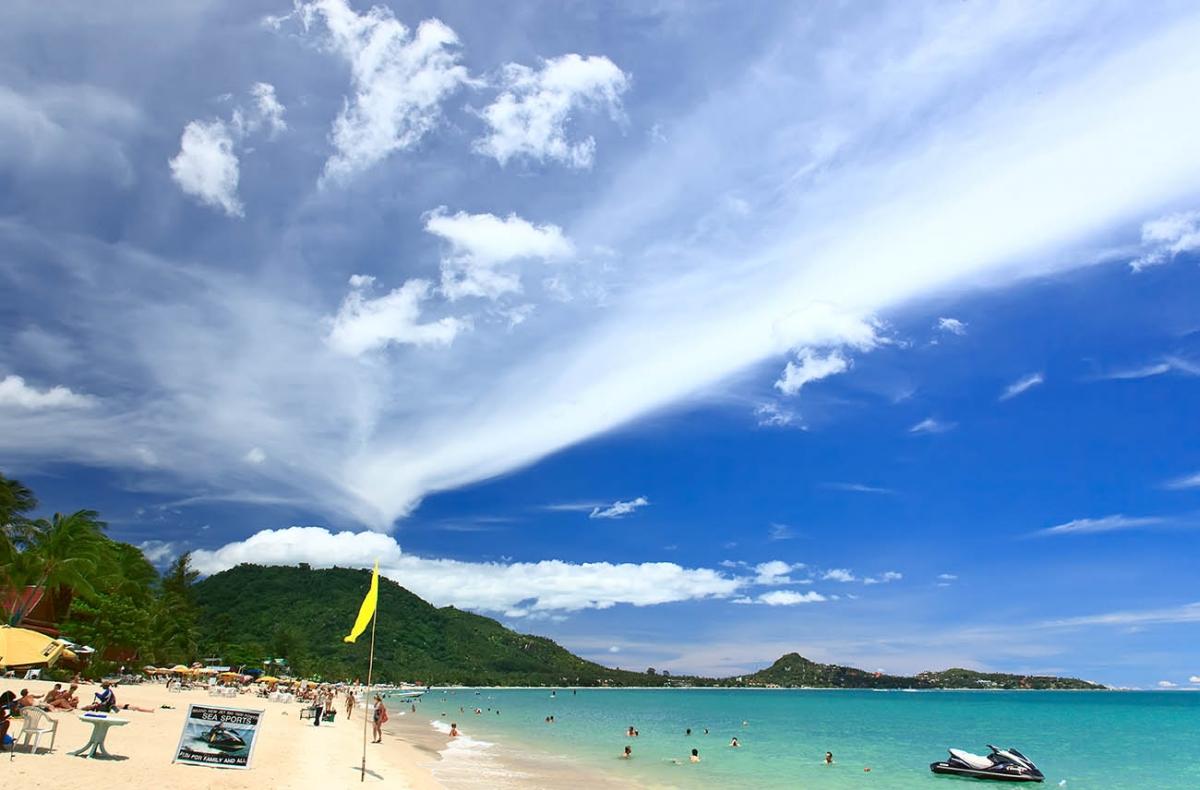 Как купить жилье на таиланде