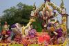 Праздник цветов в Чианг Мае