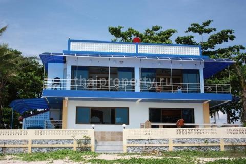 Купить дом в паттайе таиланд